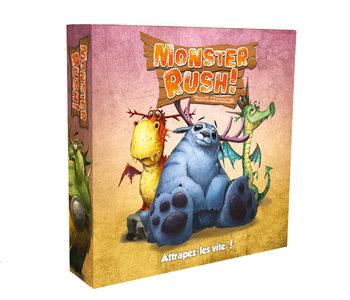 Monster Rush (FR)