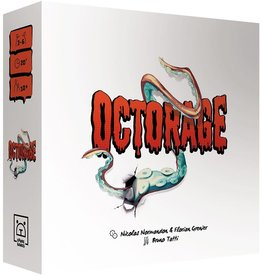 Grrre Games Octorage (ML) (commande spéciale)