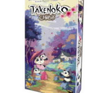 Takenoko: Ext. Chibis (ML)