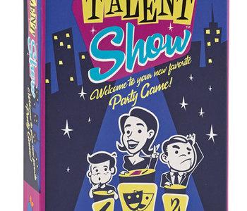 Talent Show (ML)