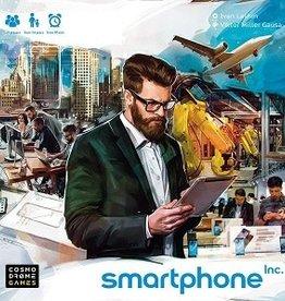 Cosmodrome Games Précommande: Smartphone Inc. (EN)