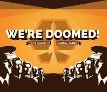 We're Doomed (EN)