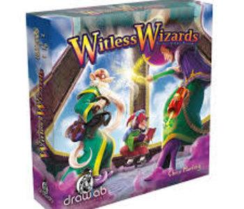 Witless Wizards (EN)