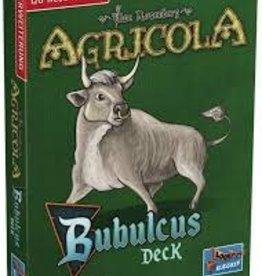 Funforge Agricola: Ext. Bubulcus Deck (FR)