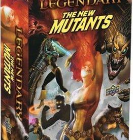 Upper Deck Marvel Legendary: Ext. New Mutants (EN)