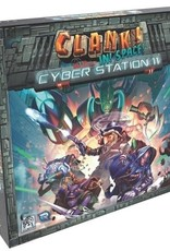 Renegade Game Studios Clank! In! Space!: Ext. Cyber Station 11 (EN)