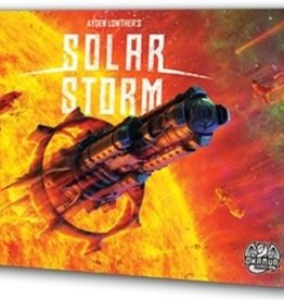 Dranda Games Précommande: Solar Storm (EN)