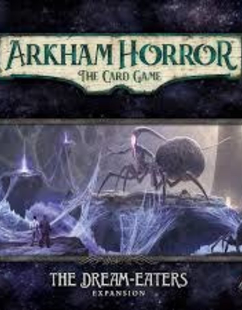 Fantasy Flight Games Arkham Horror LCG: Ext. The Dream Eaters (EN)