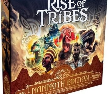 Rise Of Tribes: Mammoth Edition (EN)