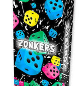 Gibsons Zonkers (ML)