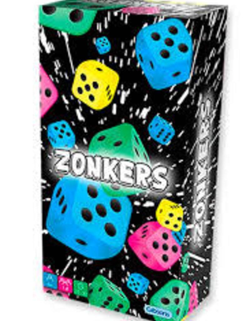 Gibsons Zonkers (ML)