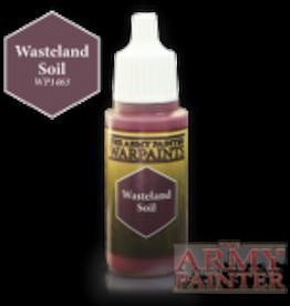 The Army Painter Acrylics Warpaints - Wasteland Soil (Commande Spéciale)