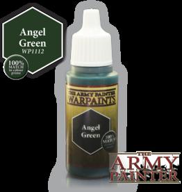 The Army Painter Acrylics Warpaints: Angel Green (Commande Spéciale)