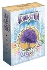 Renegade Game Studios Arboretum: Deluxe Edition (EN) (Commande Spéciale)