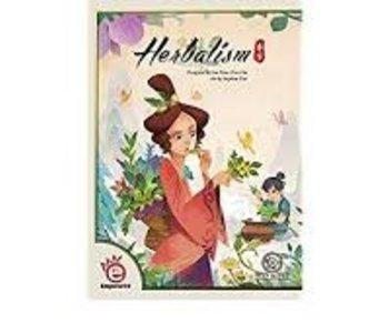 Herbalism (EN) (Commande Spéciale)
