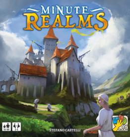 Da Vinci Minute Realms (FR) (Commande Spéciale)