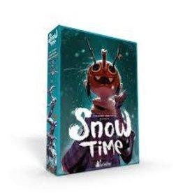 Lui-Meme Snow Time (FR) (Commande Spéciale)