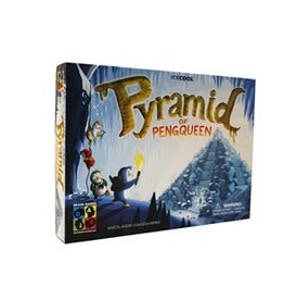 Brain Games Pyramid of Pengqueen (ML)