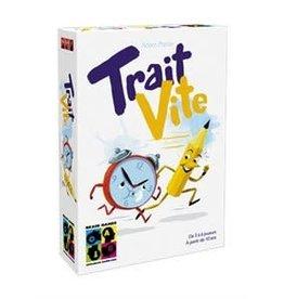 Brain Games Trait Vite (FR) (Commande Spéciale)