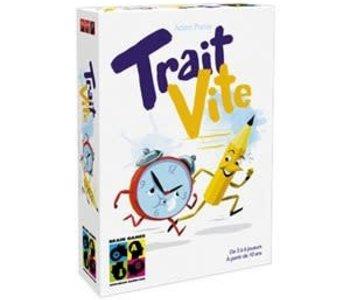 Trait Vite (FR) (Commande Spéciale)