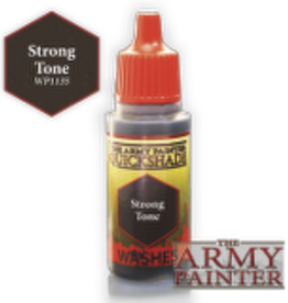 The Army Painter Washes Warpaints: Strong Tone (Commande Spéciale)