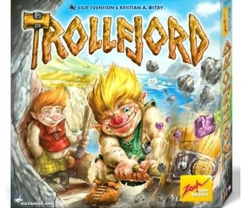 Trollfjord (ML) (Commande Spéciale)