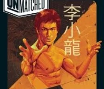Unmatched: Ext. Bruce Lee (EN)