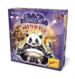 Zoch Beasty Bar: Born To Be Wild (EN)