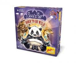 Beasty Bar: Born To Be Wild (EN)