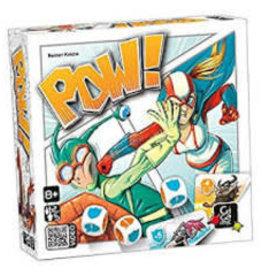 Gigamic Pow! (ML) (Commande spéciale)