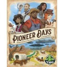 Tasty Minstrel Pioneer Days (EN) (Commande spéciale)
