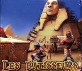 Les Bâtisseurs: Antiquité (FR)