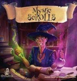 Draw Lab Mystic Scrolls (FR)