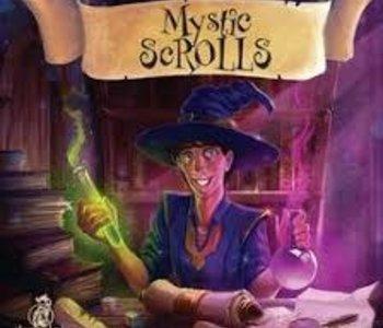 Mystic Scrolls (FR)