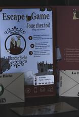 Cochlea Team Escape Game: Joue Chez Toi!: La Blanche Biche (ML)
