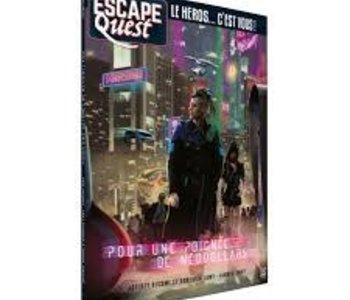 Escape Quest 5: Pour Une Poignée De Néodollars (FR)