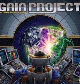Feuerland Spiele Gaia Project (EN)