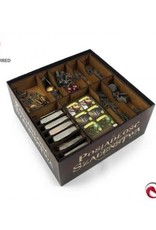 Fantasy Flight Games E-Raptor Insert Mansion Of Madness: Second Edition