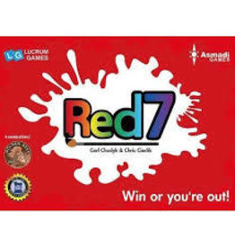 Asmadi Games Red Seven (EN)