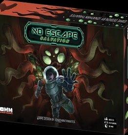 Oomm No Escape: Ext. Salvation (EN) (Commande Spéciale)