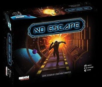 No Escape (EN) (Commande Spéciale)
