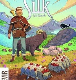 Devir Games Silk (EN) (Commande Spéciale)