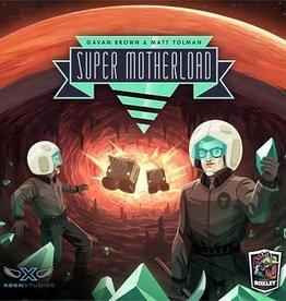 Roxley Super Motherload (EN) (Commande Spéciale)