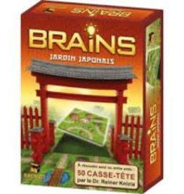 Matagot Brains: Jardins Japonais (FR)