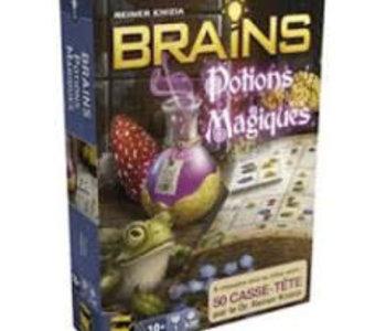 Brains: Potions Magiques (FR)