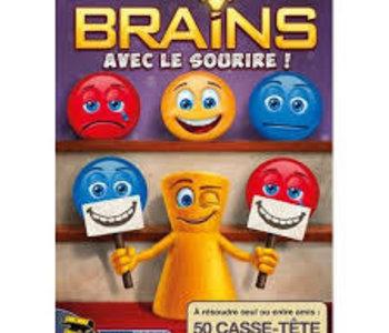 Brains: Avec Le Sourire (FR)