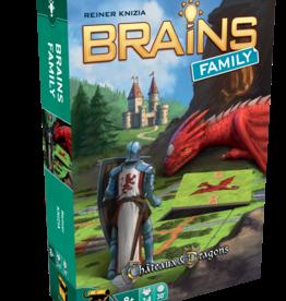Matagot Brains: Family Multi Joueurs (FR)