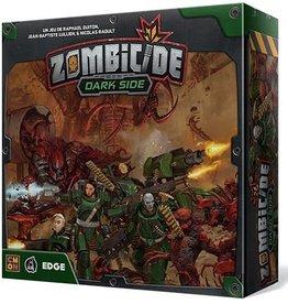 CMON Limited Zombicide: Invader: Ext. Dark Side (FR)