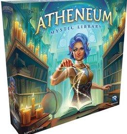 Renegade Game Studios Précommande: Atheneum Mystic Library (EN)