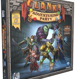 Renegade Game Studios Précommande: Clank! Ext. Adventuring Party (EN)